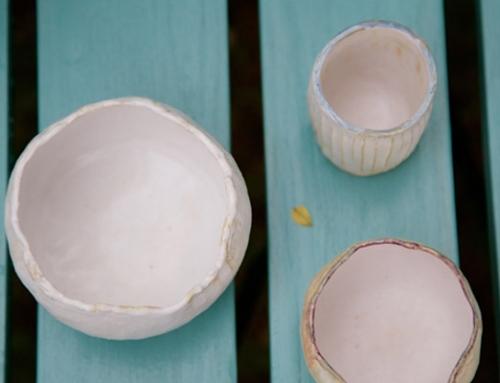 Keramik – Kurse